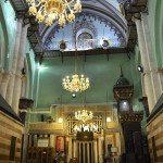 masjid al khalil hebron