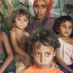 Penduduk Yaman (Al-alamnews.ir)