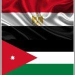 Yordania dan mesir
