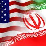 iran dan amerika