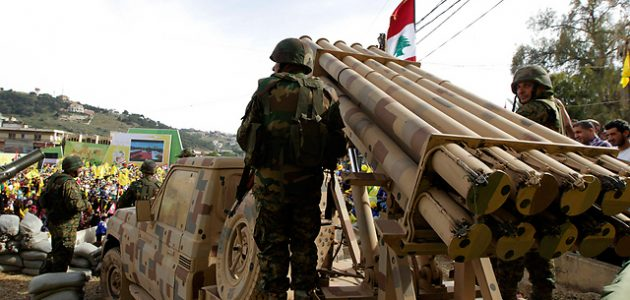 pasukan hizbullah