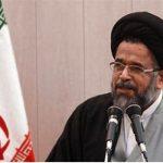 iran mahmoud alavi