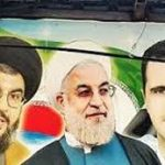 iran suriah dan hizbullah