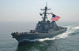 kapal USS Mahan AS