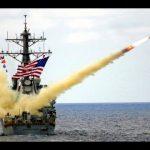 serangan rudal AS
