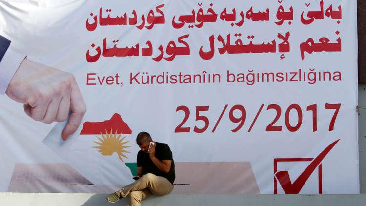 referendum kurdi irak