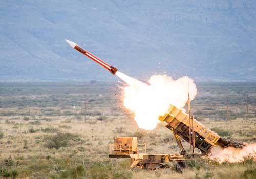 rudal anti serangan udara