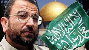 saleh arouri hamas