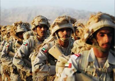tentara emirat