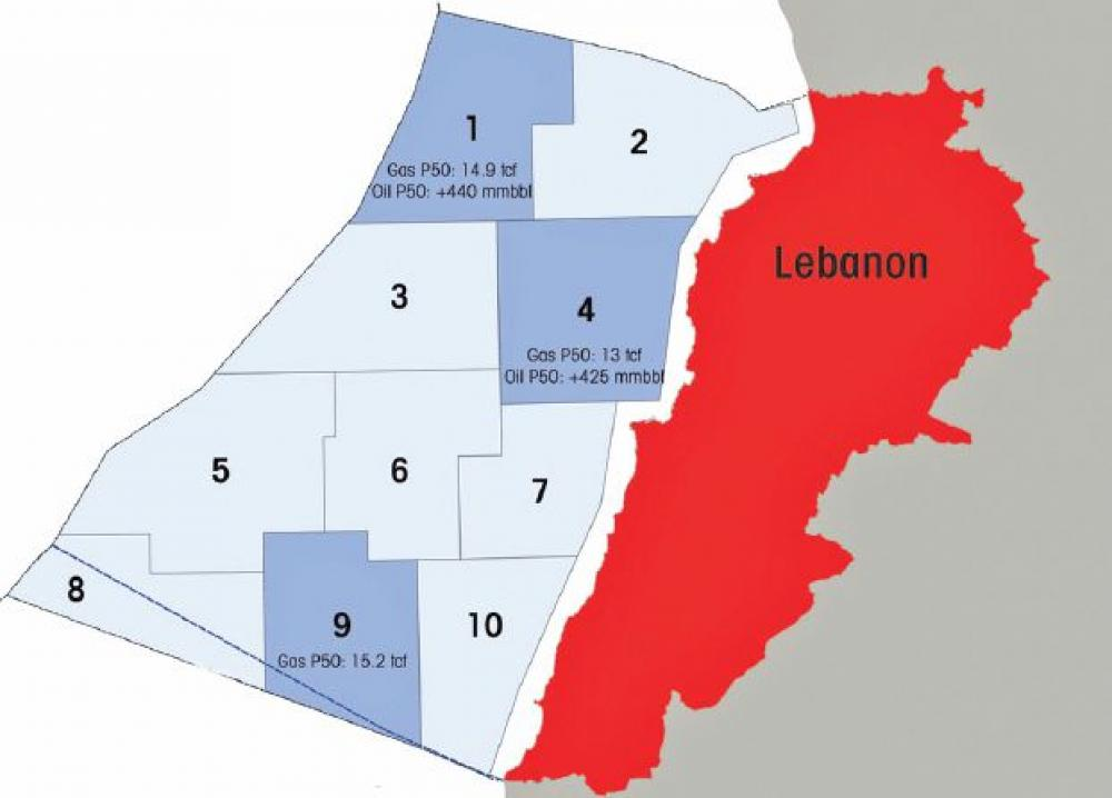 blok-9 lebanon