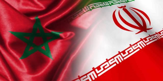iran-maroko