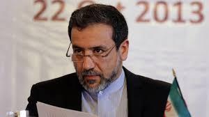 iran abbas araghchi