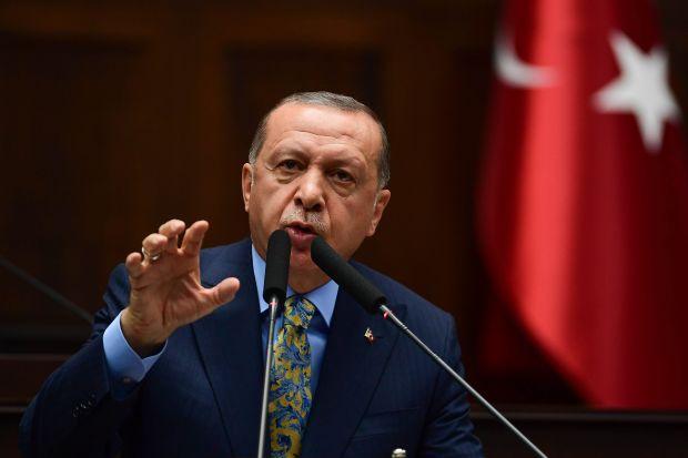erdogan soal khashoggi