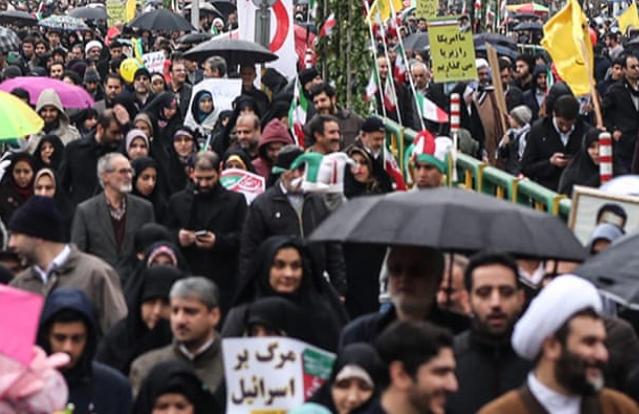 40 tahun revolusi iran 01