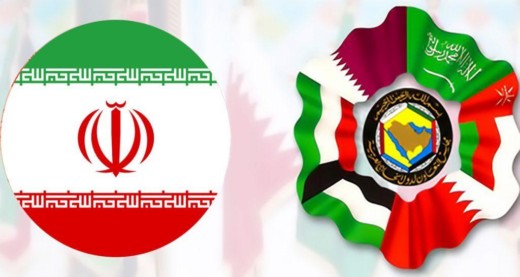 iran dan GCC