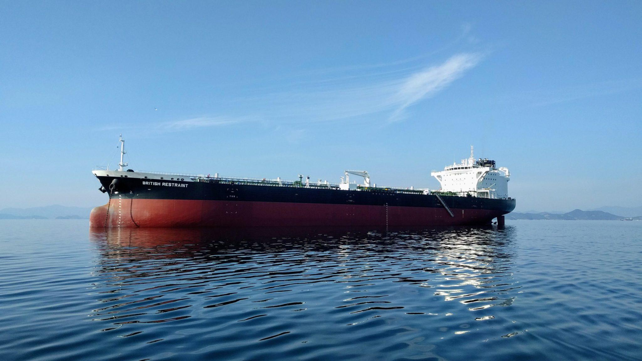 kapal british heritage