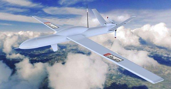 drone yaman samad-3