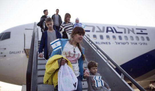 imigran yahudi zionis