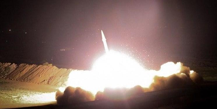 serangan rudal iran 8-1-2020