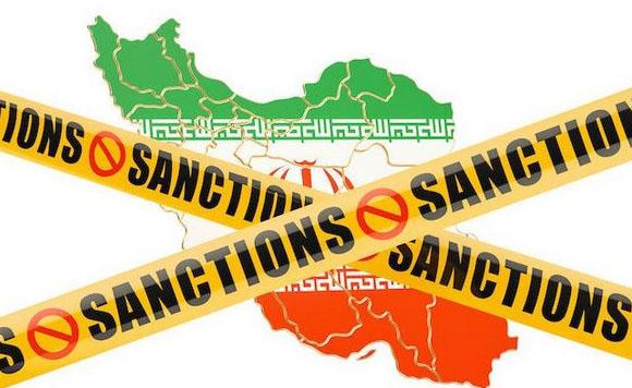 sanksi anti iran