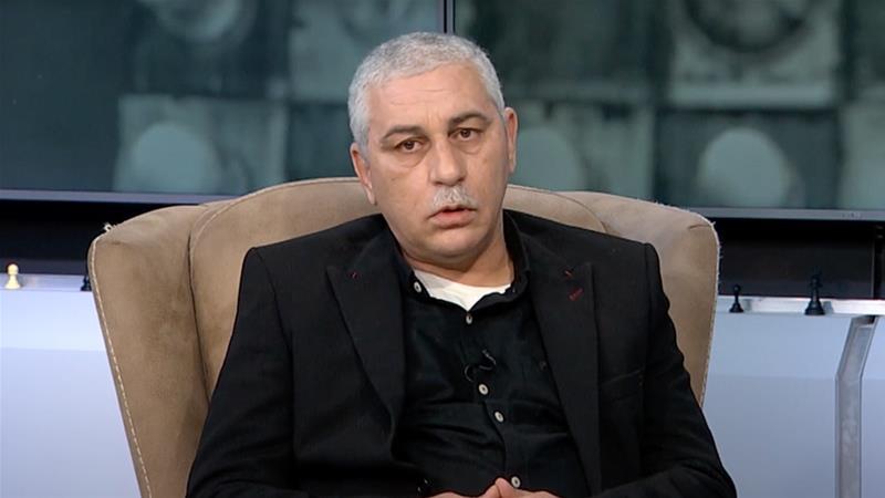 israel - Ayman Haj Yahya