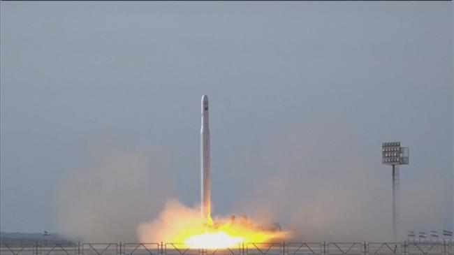 satelit militer iran - nour 1 02