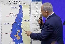 aneksasi tepi barat palestina