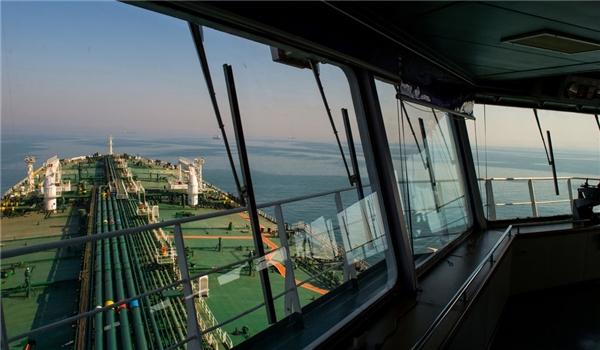 kapal tanker minyak iran2
