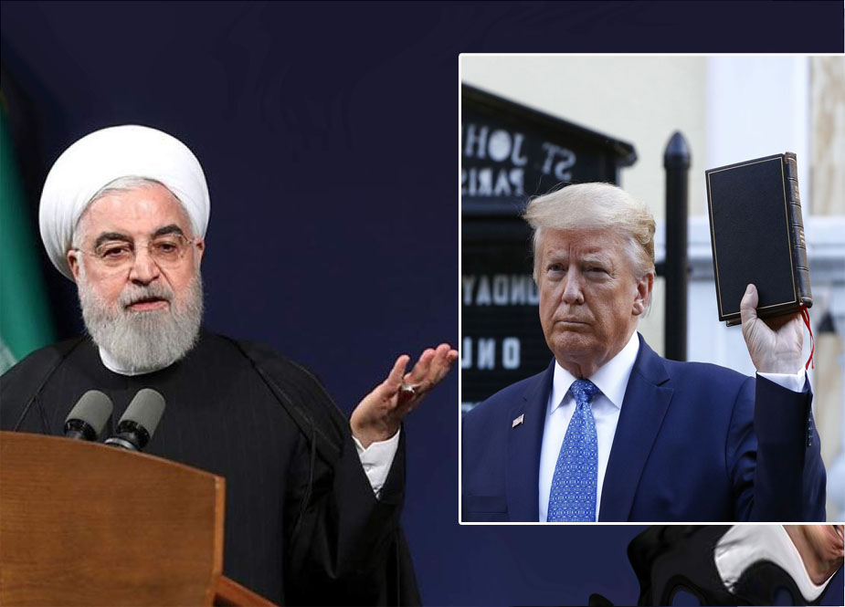 rouhani-trump-bible