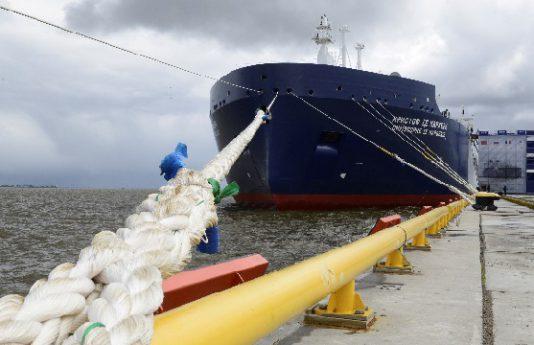tanker minyak iran
