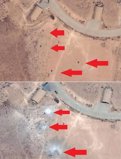kehancuran sistem turki di libya 2