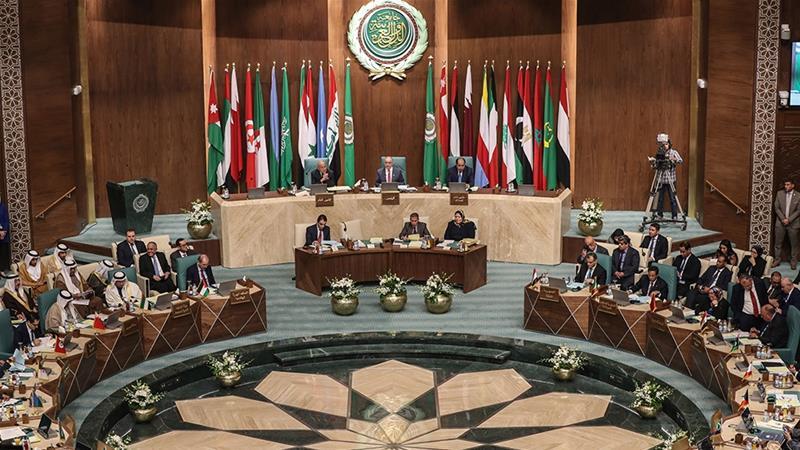 liga arab sept 2020