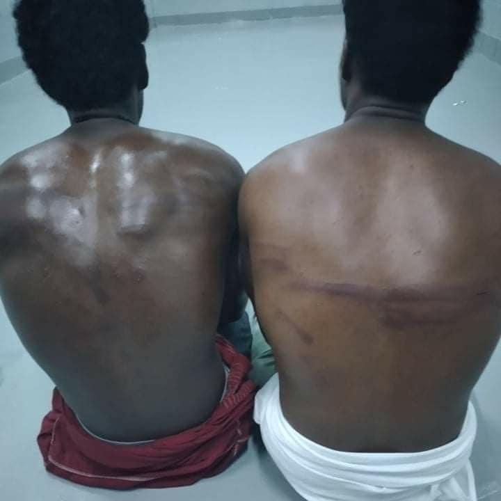 migran afrika di saudi 2