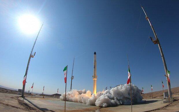 roket Zol-Janah Iran