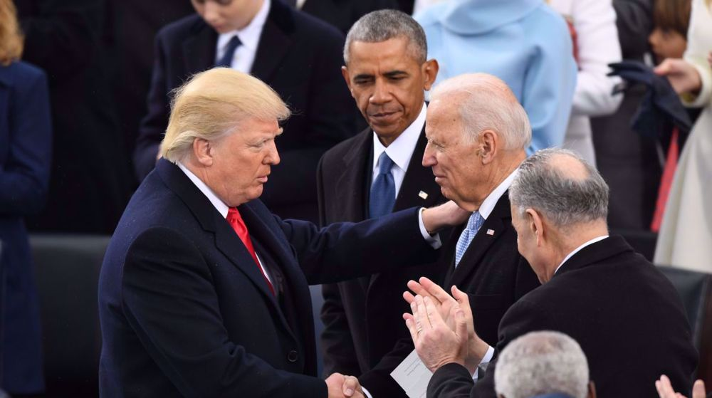 biden, trump dan obama