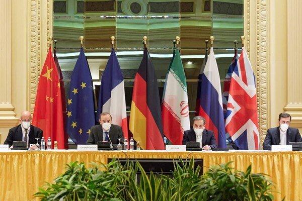 perundingan nuklir iran 19-4-21
