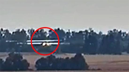 serangan drone al-qassam