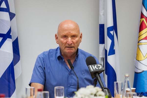 yitzhak brik israel