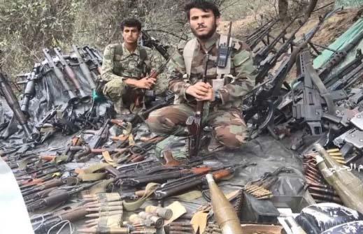 pasukan yaman di jizan