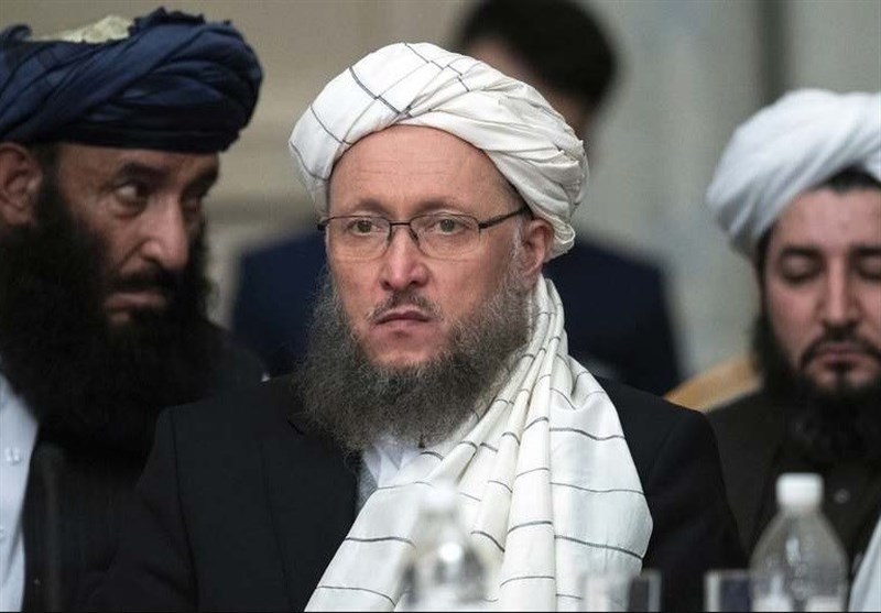taliban - abdul salam hanafi