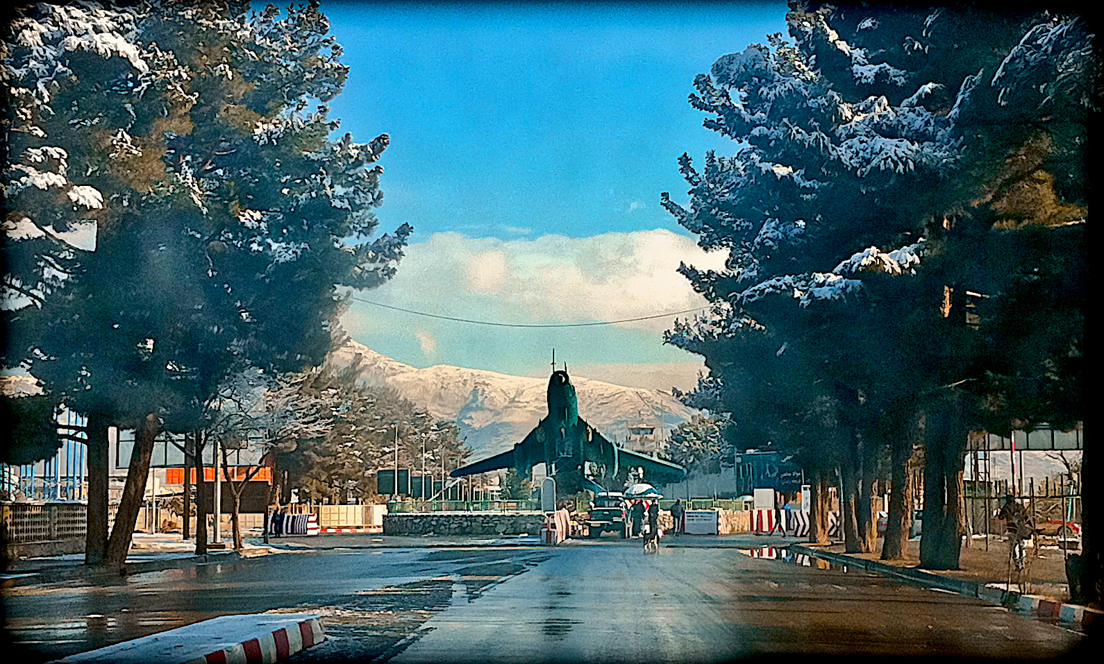 Bandara Kabul (foto: Peretz Partensky/Wikimedia Commons)