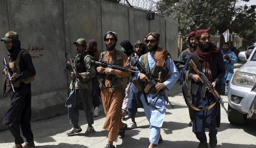 kontra taliban