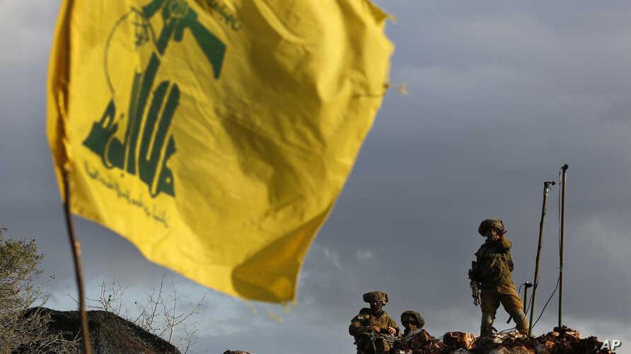 Lebanon Tense Border