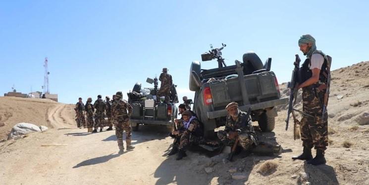 pasukan di lembah panjshir 2