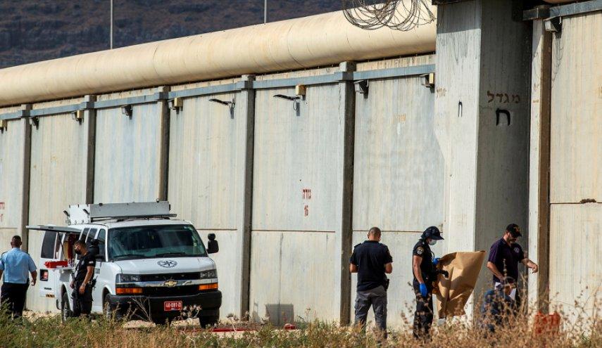 penjara gilboa israel